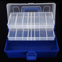 Cheap Fishing Best Tackle Box