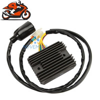 Wholesale Motorcycle Regulator Rectifier Voltage for Honda VTX S3 S4 S5 S6 Aprilia Mana CB919 CB F2 F3 F4 F5 F6 F7 Hornet order lt no tra