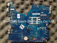 Wholesale BREMEN C Laptop Motherboard For Samsung quot R730 NP R730 R540Intel BA92 B BA92 A MAINBOARD