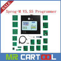 best dongle - 2015 Best XPROG M V5 XPROG M Programmer With USB Dongle Especially For BMW CAS4 Decryption DHL
