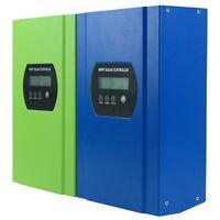 Wholesale I PANDA A solar charger DC12V V V MPPT Charge Controller PV Regulator