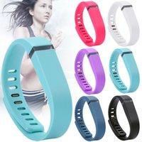 Cheap Fitbit Flex Wristband Wireless Activity Sleep Sport fitness Tracker smartband IOS Android Smartphone bracelet Smart Watch Wristbands