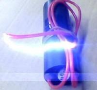 arc voltage - kv high voltage inverter pulse high voltage generator transformer pulse super arc ignition coil module