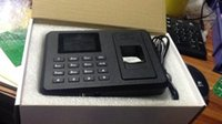 Wholesale KO H30 Office Equipement Fingerprint Time Attendance