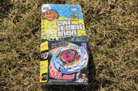 Wholesale 1 piece RARE Genuine Beyblade Metal Fight BB Killer Gemios DF145FS Without Launcher