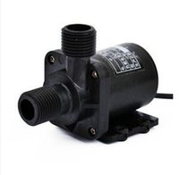 Wholesale Holiday Sale DC V Magnetic Electric Centrifugal Water Pump cm x cm x cm Mini Pumps With Low Price