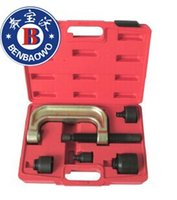 ball joint tools - Mercedes Benz W220 W211 W230 Ball Joint Press Installer Removal Kit Tool