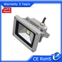 Wholesale 30W LED Flood Light Outdoor Floodlight Waterproof High Lumen V Warranty Years Lifespan H CE RoHS