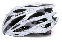 used bicycles - New brand bicycle helmet Ultralight and Integrally molded Air Vents Professional bike cycling helmet Dual use Road or MTB