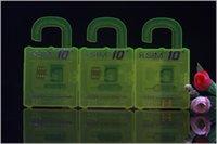 Wholesale Newest Rsim10 R SIM R SIM plus Unlock Card for iphone s plus s iOS9 X X SPRINT SB AU direct use