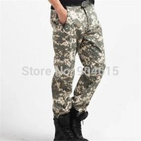 Wholesale TAD winter outdoor waterproof windproof Trousers male and female lovers thick climbing soft shell pants ACU