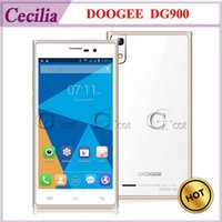 Octa Core bar glasses wholesale - New Octa Core DG900 DOOGEE TURBO2 DG900 MP Camera inch Gorilla Glass FHD GB RAM GB ROM MTK6592 Android Dual SIM WCDMA MHz