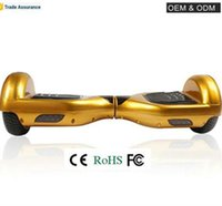 balance market - chrome self balancing scooter U S and EU market hoverboard and oxboard from china