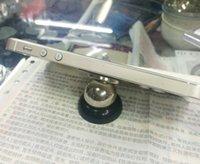 apple navigator - Multifunction Vehicle Car Kit Degrees Magnetic Holder Stand Universal For Apple iphone SONY Samsung GPS Navigator