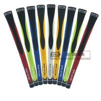 Wholesale 2014 New Arrival Golf grips club grips gavelock grip DHL Cheap price high quality Carbon Yarn absorbent grips