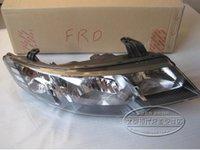 Wholesale 2009 for KIA Forte headlight assembly headlight headlamp assembly