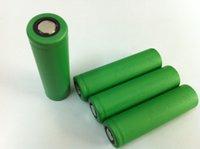 Wholesale Promised genuine Sony VTC3 amp battery for Kung fu box mod DNA DNA40 vamo v6 mechanical mod