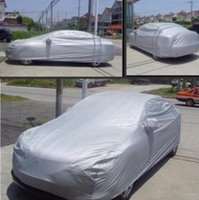 Wholesale Waterproof Full Car Cover UV Protection Outdoor Indoor Breathable