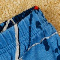 30pcs nova marque été 2015 enfants shorts dessin animé spiderman imprimé garçons shorts pantalons pas cher bébé vêtements casual Shorts en stock