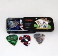 Wholesale Special package mail Alice genuine boxed picks pieces Alice guitar picks boxed tablets tablet pc ebook reader
