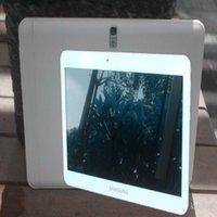 Envío libre 2015 nuevos PC de la tableta del androide 4.4 3G de la ROM GPS 64G de la RAM IPS 4G RAM 64G de la tableta de A201 MTK6582 de las tabletas de la pulgada de la pulgada 4G 7 9 10.1