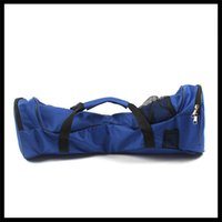 Wholesale Hot sell wheels self balancing electric smart scooter case bag Nylon fabric bag e scooter protect bags unicycle case