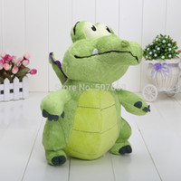 alligator plush toy - cm New Arrival Where is my water plush toy swampy crocodile toy alligator where s my water
