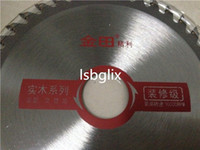 Wholesale 5 quot x T x Bore Woodworking TCT Circular Saw Blades for Cutting Wood