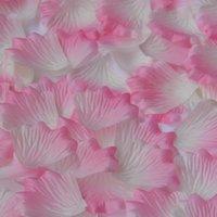 silk rose petals - 2015 Real Silk Rose Petals For Wedding Decorations Artificial Silk Colors Artificial Rose QUEEN BRIDAL