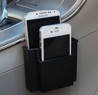 Wholesale Hot sale new arrived Auto Car mobile phone holder stand for Iphone plus samsung htc ipod card sunglasses car accessories