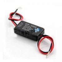Wholesale LED Car Light Controller For Brake Lights Strobe Lights V Models CM Pack of