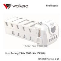 battery control premium - Remote Control Parts Accs Walkera QR X350 Premium Quad copter Parts Li po Battery V mAh C S QR X350 Premium Z