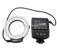 No 550d - Meike FC100 LED Macro Ring Flash Light for Canon EOS D Mark II III D D D D D D D D D