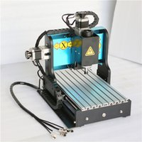 Sólo por hoy máquina de grabado 3D CNC Eje 3 hecho en casa Router CNC Router 600W de alta velocidad de corte de la máquina con USB 2.0 puerto 3020
