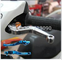Wholesale Motorcycle accessories Clutch Brake Lever For JOG