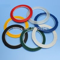 adhesive gridding tape - 2pcs m Self Adhesive Whiteboard Grid Gridding Marking Tape Non Magnetic Color