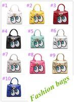 Wholesale New Crocodile women bag Print Shoulder Bags Totes sweet women clutch lock Fashion bags Messenger Women Handbag