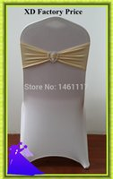 beauty chairs - beauty amp fashion chair cover sashes to chair decoration