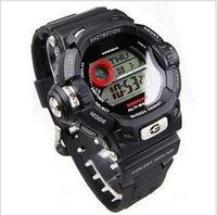 belt buckles yellow - hot sale support dropship GW digital watches shock sport watch GW9200 jelly wristwatch men sports watches