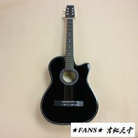 Wholesale Genuine inch acoustic guitar beginners guitar novice male and female students to practice guitar jita