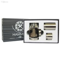 Cheap Hammer Epipe Mod Ecigarette E pipe Mod Mechanical E pipe Mod electronical cigarette mini e pipe EVOD