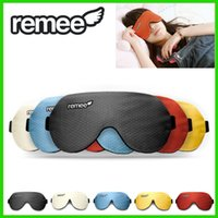 Wholesale New arrival New Remee Remy Eye Patch dream sleep eyeshade Inception dream control lucid dreaming Amazing