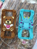 Cheap Bumper cartoon case Best phone case