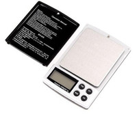 Wholesale New g x g Electronic Digital Jewelry Scales Weighing Portable Kitchen Scales Balance