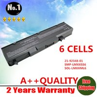 amilo pro battery - NEW CELLS Laptop battery for Fujitsu Amilo Pro V2030 V2035 V2055 L7320GW Li1705 L1310G SMP LMXXSS6