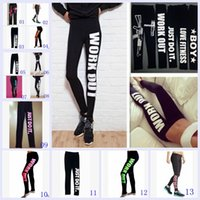 leather pants leggings - 2015 color Work out printed cotton leggings low waist nine minutes pencil pants women winter leather galaxy leggings tights BBB2819
