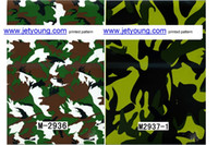 Wholesale JETYOUNG Cubic Water Transfer printed film hydrographic film carbon fiber printing fiilm Activator B