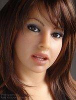 Japonés Verdadero Amor de Muñecas de Adultos de Sexo Masculino los Juguetes de Silicona Completa Muñeca Sexual Dulce Voz Realista del Sexo Muñecas a la Venta Caliente --086B41015