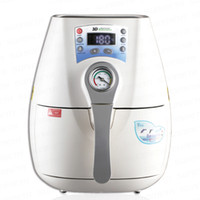Wholesale CE Advanced Image Digital Transfer Sublimation D Heat Press Machine Mug Press A4 Sublimation Paper Cellphone Cover Printer