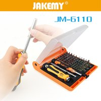 Wholesale Factory Outlet Deko US JM supporting cylinder telecommunications mobile phone repair Screwdriver Set